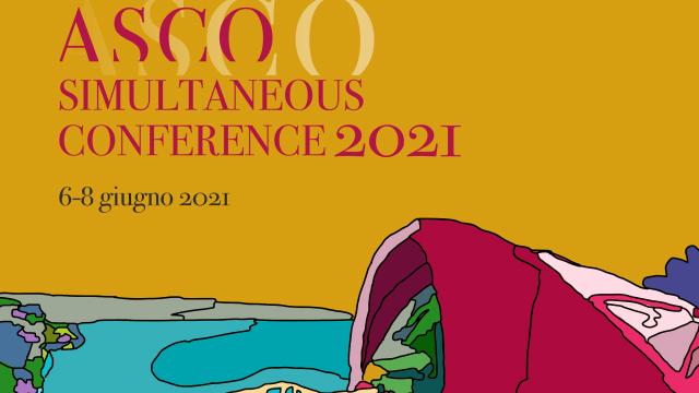 6-8 giugno 2021 // ASCO SIMULTANEOUS CONFERENCE 2021