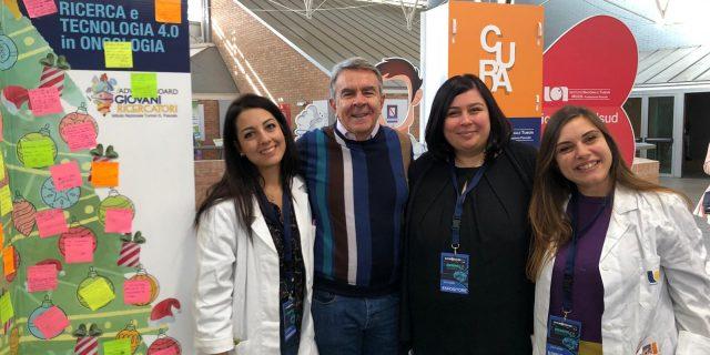 La partecipazione dei ricercatori dell'Irccs G. Pascale a Futuro Remoto, una grande Festa della Scienza aperta a tutti.