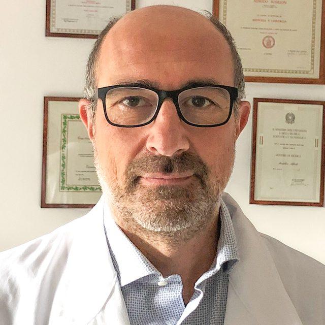 Dott. Alfredo Budillon