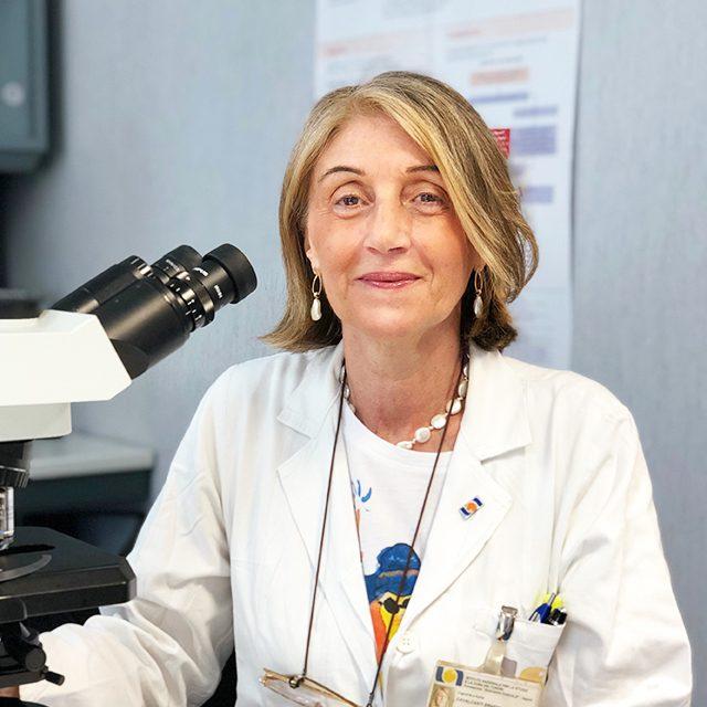 Dott.ssa Ernesta Cavalcanti