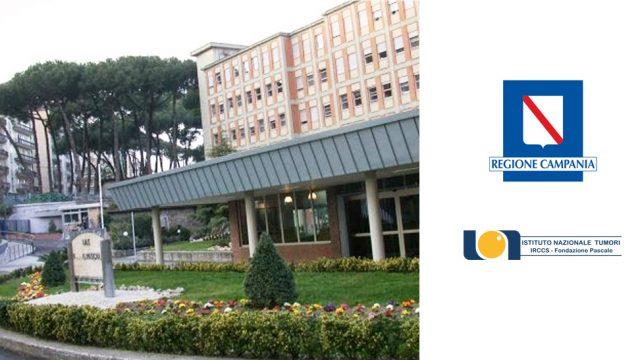 Approvato il Protocollo di Intesa tra la Regione Campania ed il Pascale