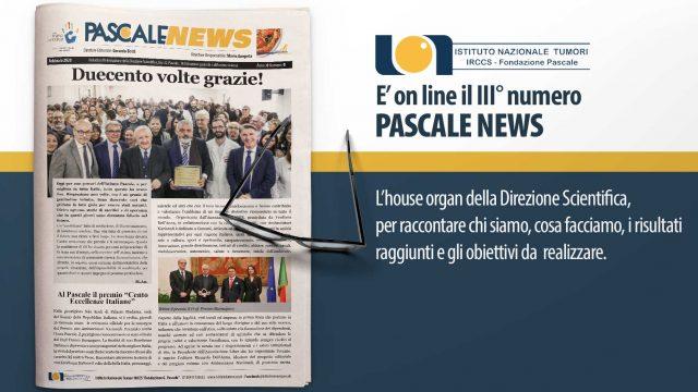 Pascale News Febbraio 2020