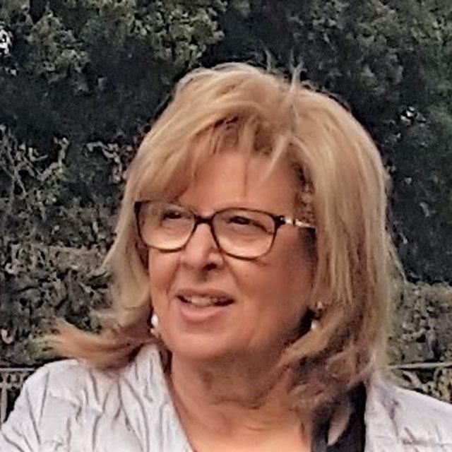 Dott.ssa Antonella Petrillo