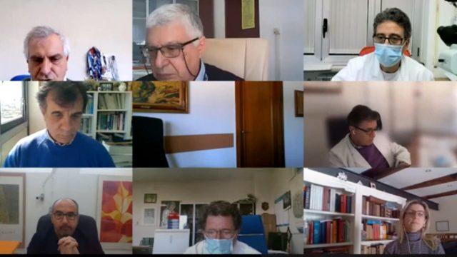 """""""Prevenzione in rosa"""", il convegno organizzato dal prof. Franco Maria Buonaguro"""